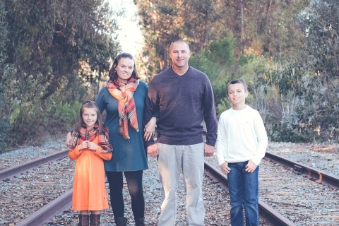 Stressed Military Families Reject the Same Life for Their Kids