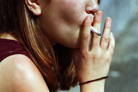 Fewer Teens Drink or Use Illegal Drugs Now