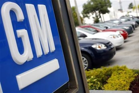 Shot Across the Bow? China Could Slap a Massive Antitrust Fine on GM