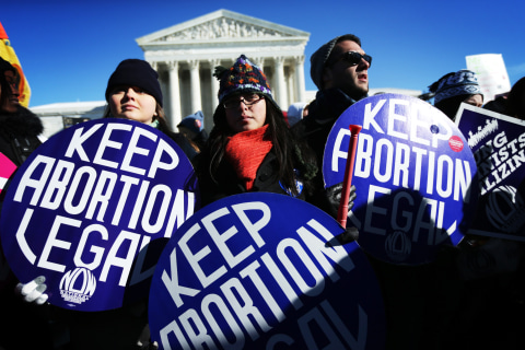 Do Abortions Hurt Mental Health? Denying Them Might, Study Finds