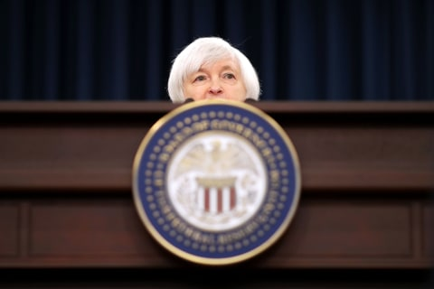 Federal Reserve hikes interest rates for third time this year