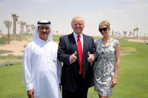 Dubai Billionaire Hussein Sajwani Ready to Do More Deals With Trumps