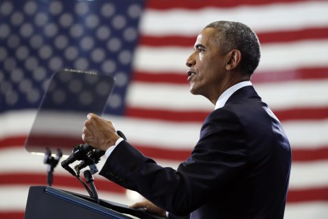Watch Live: Obama Expected to Address Russian Hacking, Trump