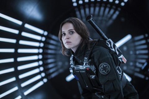 'Rogue One: A Star Wars Story,' 'Sing' Dominate Christmas Box Office