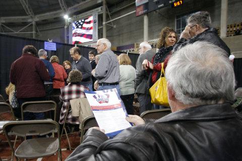 Caucus Math: An NBC News Primer