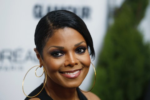 It's a Boy! Janet Jackson Welcomes Her First Child at 50
