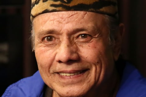 Controversial Wrestler Jimmy 'Superfly' Snuka Dead at 73