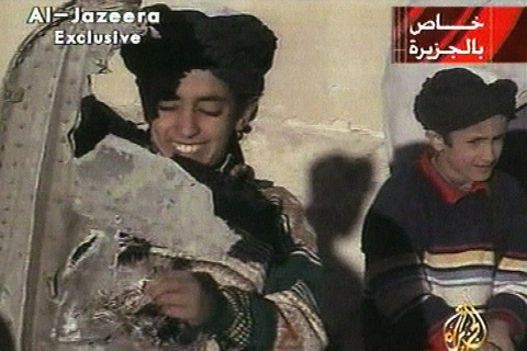 Hamza bin Laden, Son of Osama, Put on U.S. Terror Blacklist