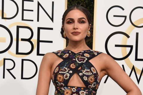2017 Golden Globes: See the Red Carpet's Best Dressed