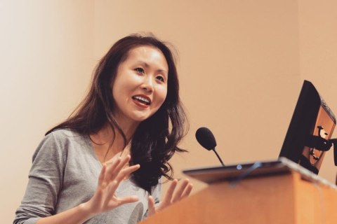 'In This Together': Former House Candidate Lindy Li to Speak at Women's March on Philadelphia