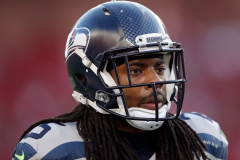 Did Seahawks Intentionally Hide an Injury to Their Biggest Star?