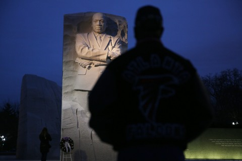Honoring an Icon: Across America, Martin Luther King Jr.'s Legacy is Remembered