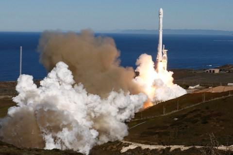 Here's Why SpaceX's Recent Launch was a Big Deal