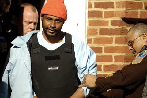 Virginia Executes Ricky Gray for Virginia Family Murders