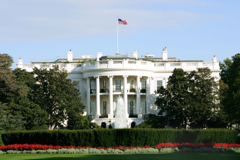 National Association of Hispanic Journalists Meets With White House Officials