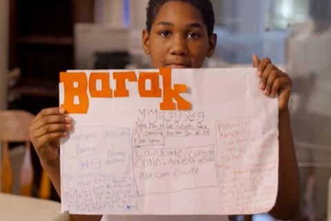 Growing Up Barack: Meet Three Boys Named After President Obama