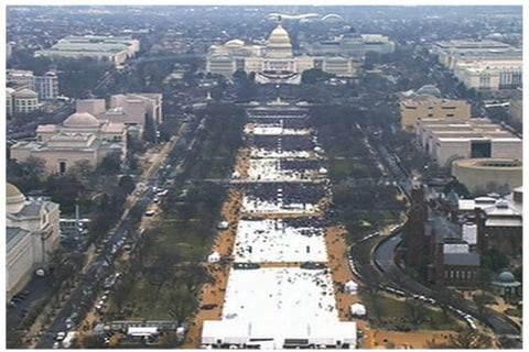 Some Experts Say Trump Team's  Falsehoods Are Classic 'Gaslighting'