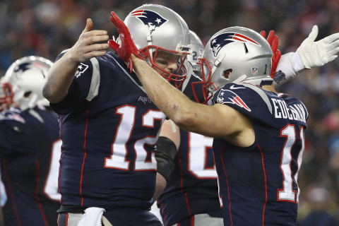 Pats Dismantle Steelers, Reach 7th Super Bowl in Last 16 Seasons