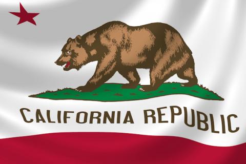 Opinion: California is Still America's Future