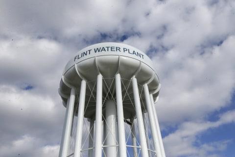 Water Lead-Level Falls Below Federal Limit in Flint