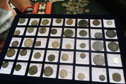 Police Seize 3,500 Stolen Artifacts, Arrest 75 in Suspected Art-Trafficking Ring
