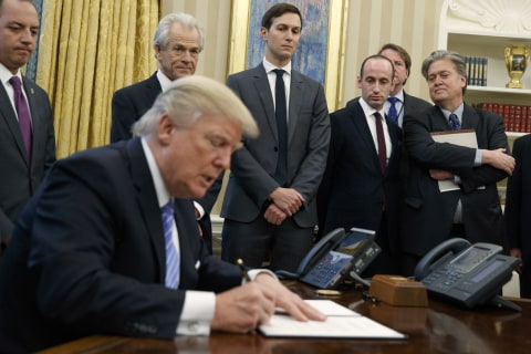Why Trump Killed TPP — And Why It Matters To You