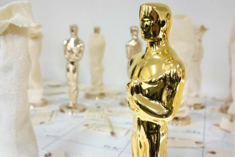 America's Political Debate Will Likely Take the Stage at the Oscars