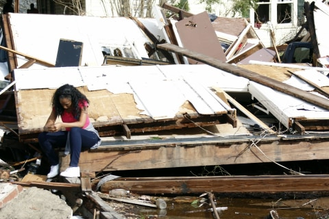 Officials Beg Trump to Send Help After Storms Kill 20 Across South