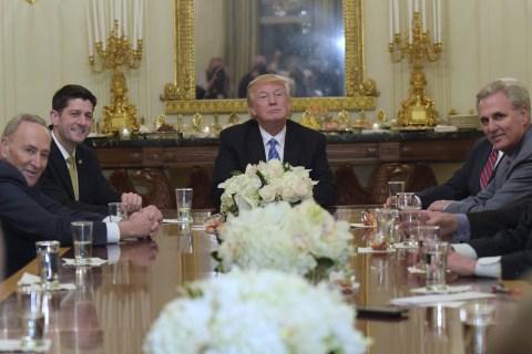 Trump Again Makes Debunked Claim: 'Illegals' Cost Me Popular Vote