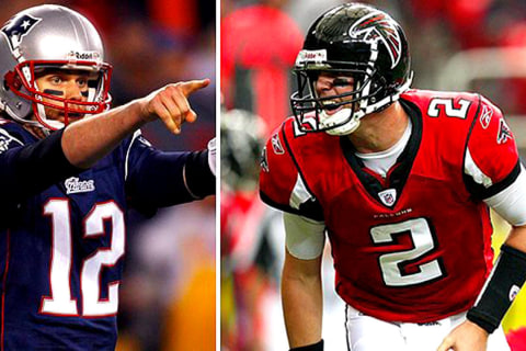 Pats or Falcons: Who Will Emerge Victorious in Super Bowl LI?