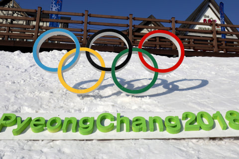 French Olympic Team To Skip 2018 Winter Games if North Korea Tensions Continue