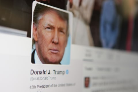 Twitter Promises to Clarify Rules in Wake of Trump North Korea Threat Tweets