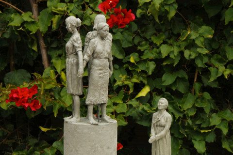 San Francisco to Unveil Statue Honoring World War II-Era 'Comfort Women'