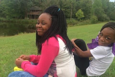 Family Donates Slain 11-Year-Old Chicago Girl Takiya Holmes' Organs