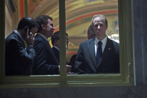 Trump Asks Billionaire Steve Feinberg To Review Intel Agencies