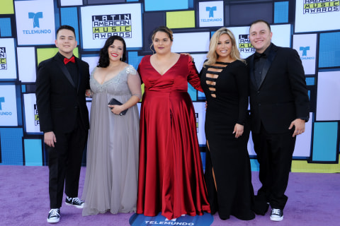 "Children of the Late Jenni Rivera Back With New Episodes of Reality Show ""The Riveras"""