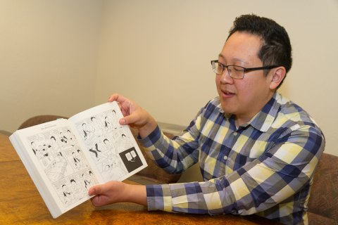 Eight Decades Later, 'The Four Immigrants Manga' Finds New Life as a Musical