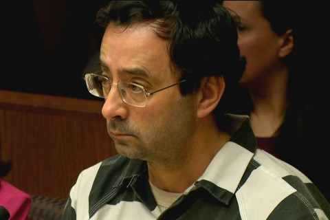 Independent Report in Larry Nassar Case Expected by End of June: USA Gymnastics