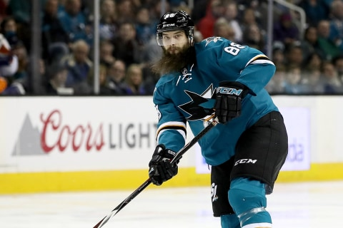 WATCH LIVE: Sharks Host Bruins on Hockey Day in America