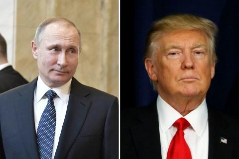Majority of Americans Say Congress Should Probe Contact Between Trump, Russia: Poll
