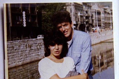 Bosnian War Anniversary: Sarajevo's 'Romeo and Juliet' Still Resonate