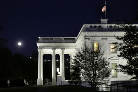 Many of Public Documents Still Missing From White House Website