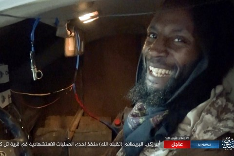 Ex-Guantanamo Detainee Jamal Al-Harith Became Suicide Bomber: Reports