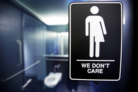Alleged Draft Letter Would Rescind Justice Department's Transgender Student Policy