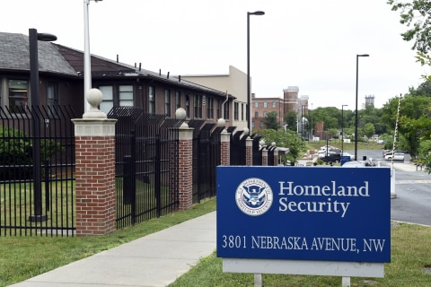 DHS Draft Report Casts Doubt on Extra Threat From 'Travel Ban' Nationals in U.S.