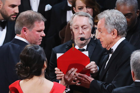 Oscars Draw Lowest U.S. Audience Since 2008, With 32.9 Million Viewers