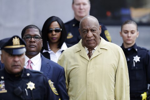 Bill Cosby's Jurors Likely to Be From Philly, Not Suburbs