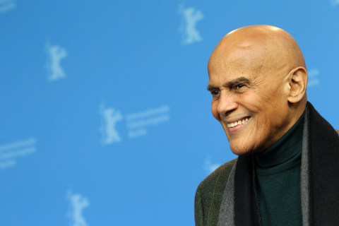 Harry Belafonte Releases New Project With Next Generation In Mind
