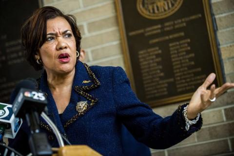 Trump to Meet With Flint Mayor to Discuss Water Crisis
