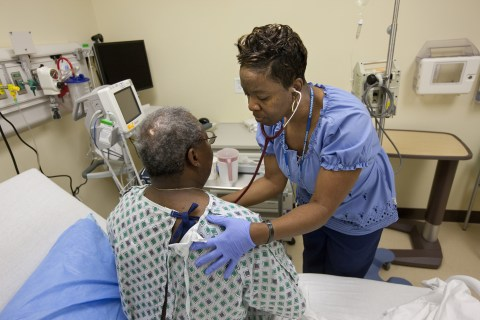Study Connects Genes to Late Onset Alzheimer's in African-Americans